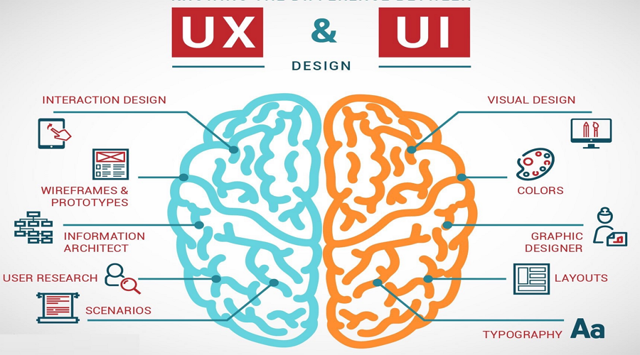 Searchable Design User Interface User Experience
